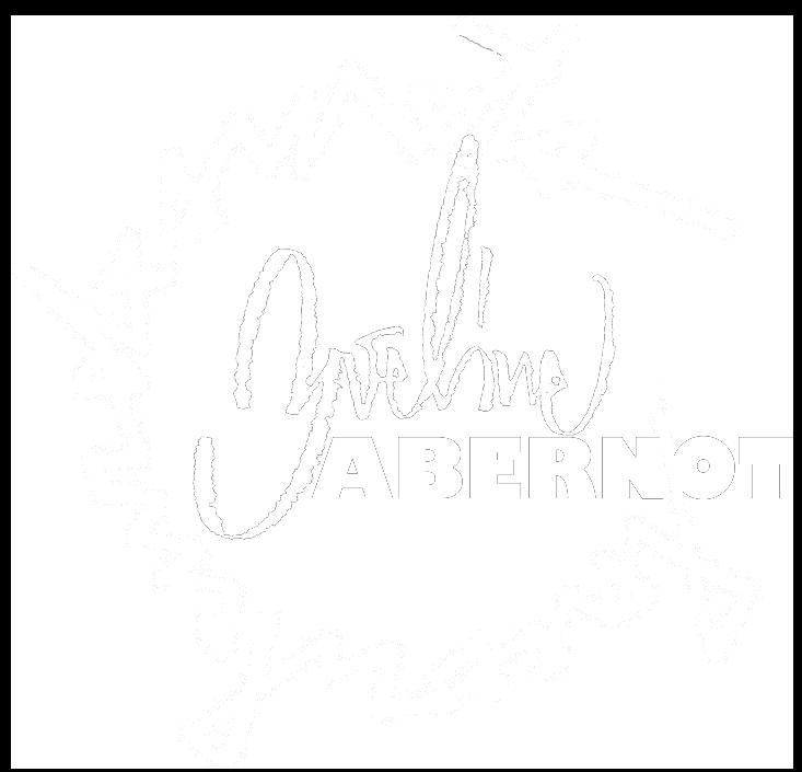 Yveline Abernot Calligraphie